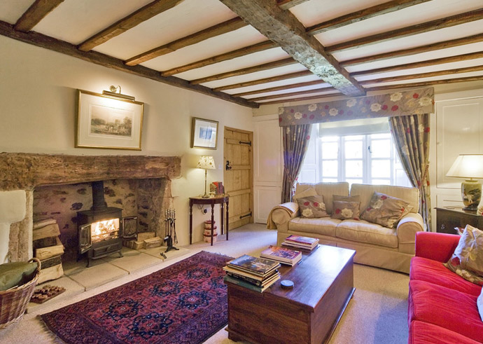 Bed And Breakfast Dunster
