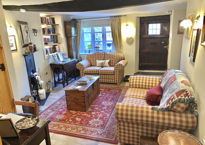 Guest House Dunster