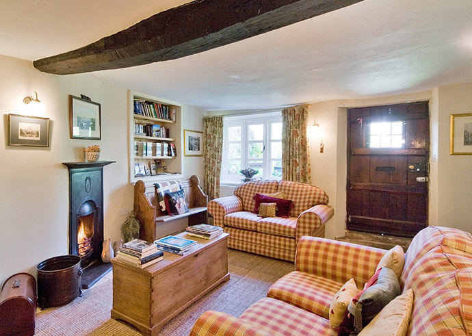 Accommodation Dunster